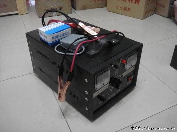 供应霸威超声波捕鱼机