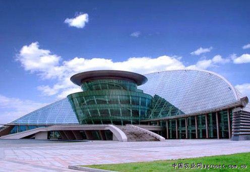 建筑设计方案为加拿大著名设计师卡洛斯·奥特