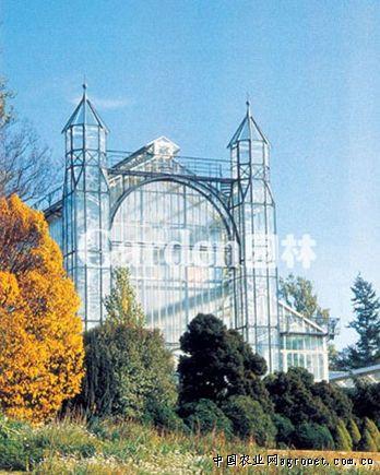 德国柏林大莱植物园 - 大莱植物园1; 德国柏林植物园; 德国柏林植物园