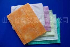 新型保温棉
