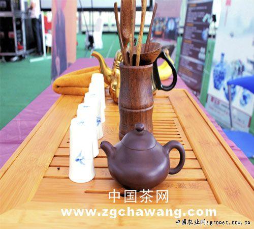 日举行的茶席设计大赛将茶文化与个人生活联系