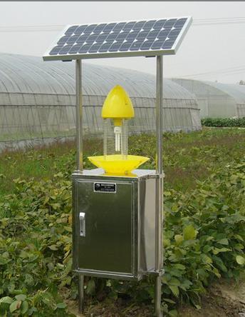 供应太阳能灭虫灯