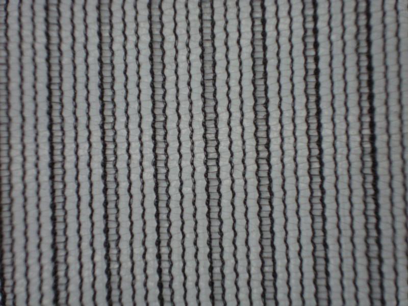 黑白线稿编织地毯
