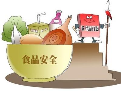 食品安全 消费者教育不可少图片
