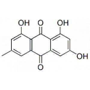 大黄素-1-o-β-d-葡萄糖苷和大黄素-8-o-&beta