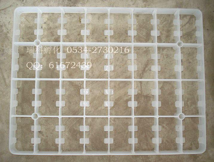 鹅舍网床结构图