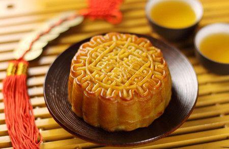 八月十五中秋话月饼