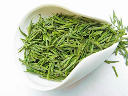 茶叶的生长和制作过程中