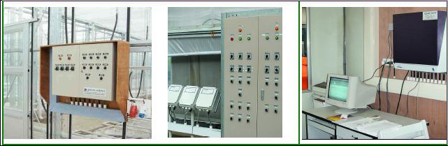 供应计算机控制系统