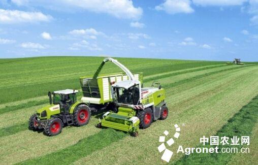 农机装备结构日趋优化
