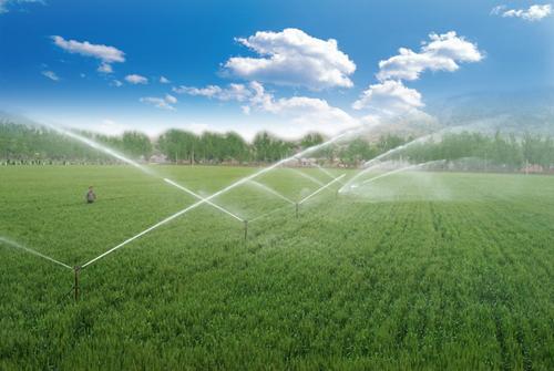 我国农田有效灌溉面积比重达到52%