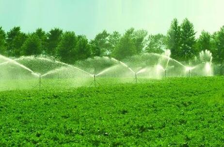 内蒙古乌拉特后旗完成四项农田节水灌溉工程(图)