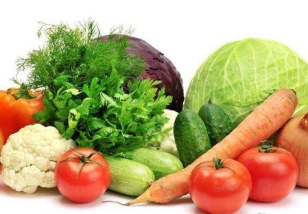 去除蔬菜农药残留六方法(图)