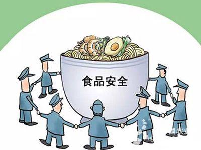 修订后的食品安全法实施一周年(图)