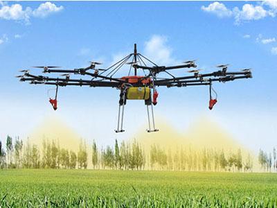 无人机引领农业革命的六大方向 第4张