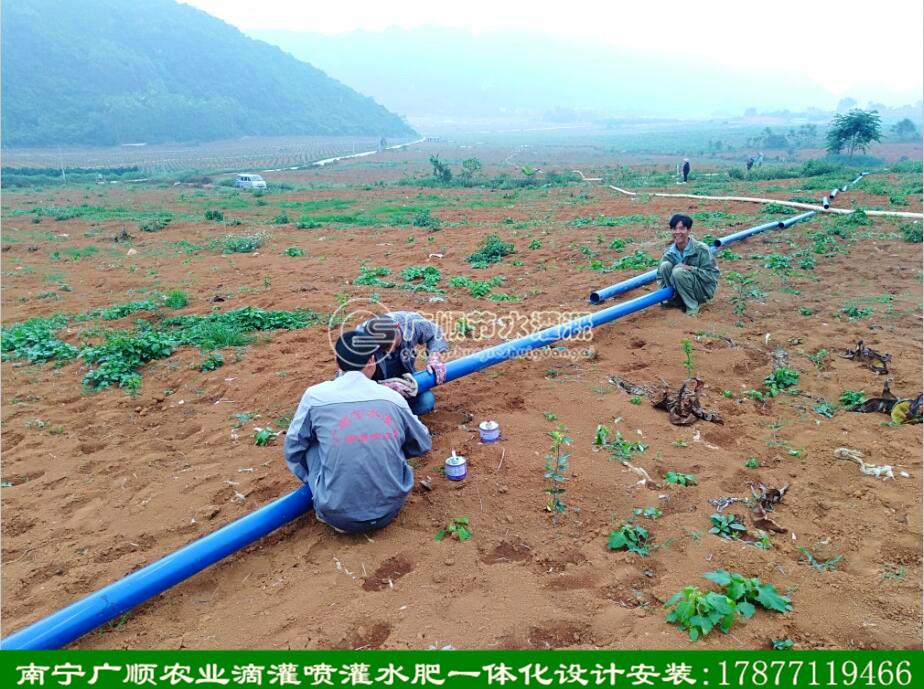 防紫外线农业灌溉压力管