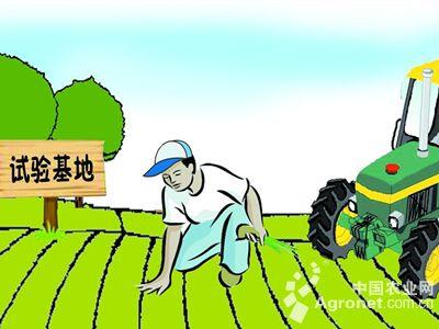 中国农民矢量素材