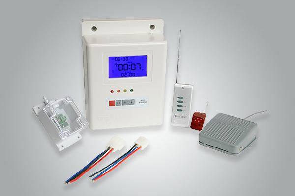 供应卷帘机智能温控器