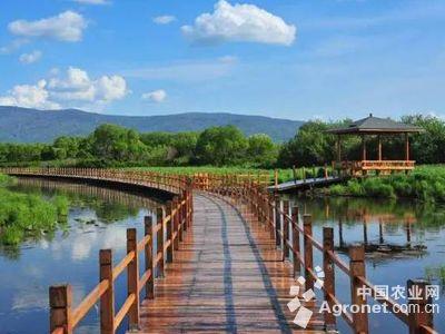 黑龙江省旅游景区质量等级评定委员会近日评定黑龙江省抚远市黑瞎子岛