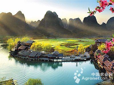中国柳州垂直森林