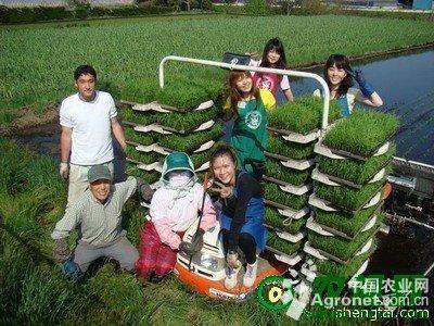 你所知道与不知道的日本农业!