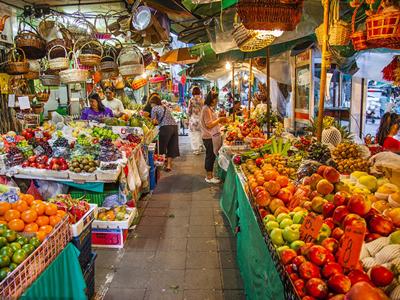 山西:水果價格行情分析(圖)