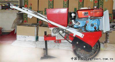 农田管理机1(些油机、汽油机)