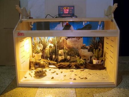 陆龟箱电路图