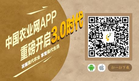 中国农业网APP 3.0重磅开启!特邀您来下载!