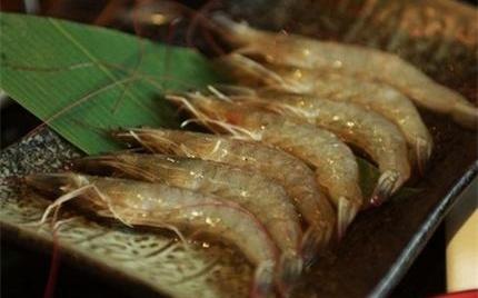 天津基围虾价格同比低3成