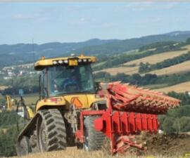陕西宝鸡市上半年农机化工作呈现六大亮点