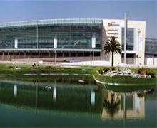 墨西哥城Centro Banamex国际展览中心